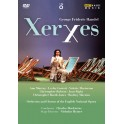 Haendel : Xerxes / English National Opera, 1988