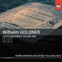 Goldner, Wilhelm : Suites Modernes - Volume 1