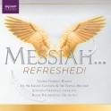 Haendel : Messiah... Refreshed !
