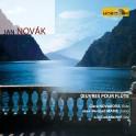 Novak, Jan : Oeuvres pour flûte