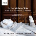 In The Midst of Life : Musique du Baldwin Partbooks I