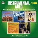Five Classic Intrumental Albums Plus / Instrumental Gold