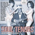 Milestones of Jazz Legend / Soul Tenors - From King Curtis to Gene Ammons