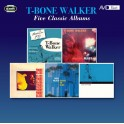 Five Classic Albums / T-Bone Walker