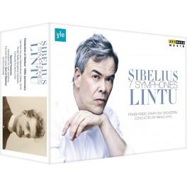 Sibelius : Intégrale des Symphonies / Hannu Lintu