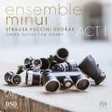 Suites d'Opéras pour Nonette - Acte 1 / Ensemble Minui