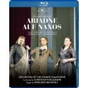 Strauss, Richard : Ariane à Naxos (BD) / Opéra de Vienne, 2014