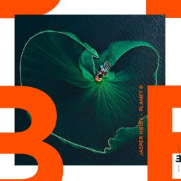 Planet B / Jasper Høiby (Vinyle LP)