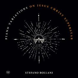 Piano Variations on Jesus Christ Superstar / Stefano Bollani (2 Vinyles LP)