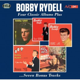 Four Classic Albums Plus / Bobby Rydell