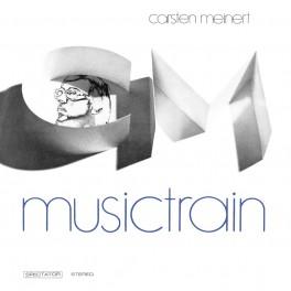 CM Musictrain - 50th anniversary Edition (Vinyle LP - Édition Limitée)