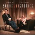 Songs and Stories / Callum Au & Claire Martin (Vinyle LP)
