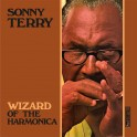 Wizard of The Harmonica / Sonny Terry
