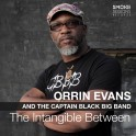 The Intangible Between / Orrin Evans