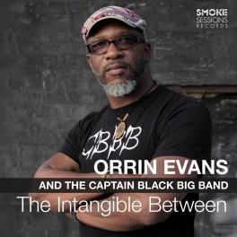 The Intangible Between / Orrin Evans