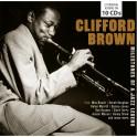 Milestones of a Jazz Legend / Clifford Brown