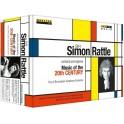 Sir Simon Rattle explore et dirige la musique du 20ème siècle