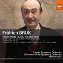 Bruk, Fridrich : Musique Orchestrale Volume 2