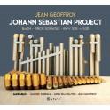 Johann Sebastian Project - Intégrale des Sonates en trio au Marimba