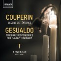 Couperin & Gesualdo : Leçons de Ténèbres & Tenebrae Responsories