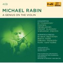 A Genius on the Violin / Michael Rabin