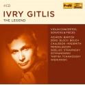 The Legend / Ivry Gitlis