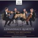 Beethoven : Intégrale des Quatuors à Cordes / Gewandhaus-Quartett