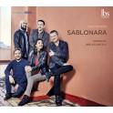 Cancionero Sablonara - Chansons baroques espagnoles