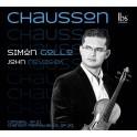 Chausson : Concert Op.21, Chanson perpétuelle Op.37