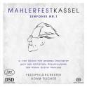 Mahler : Symphonie n°1 / Ádám Fischer