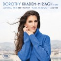 Beethoven : Sonates pour piano / Dorothy Khadem-Missagh