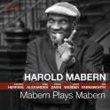 Mabern Plays Mabern
