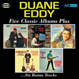 Five Classic Albums Plus / Duane Eddy