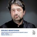 Mantovani : Symphonie n°1, Abstract