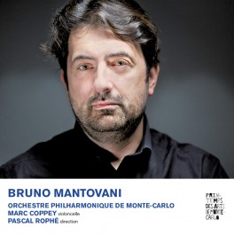 Mantovani : Symphonie n°1, Abstract