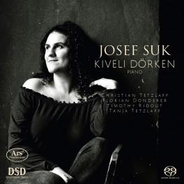 Suk, Josef : Musique pour piano et de Chambre
