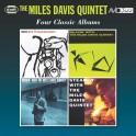 Four Classic Albums / The Miles Davis Quintet