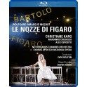 Mozart : Les Noces de Figaro (BD) / Dutch National Opera, 2016