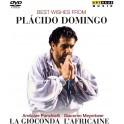 Best Wishes from Plácido Domingo