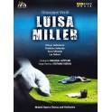 Verdi : Luisa Miller / Opéra de Malmö, 2012