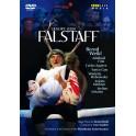 Verdi : Falstaff / Pfalztheater Klaiserslautern, 2010