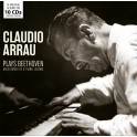 Claudio Arrau plays Beethoven / Milestones of a Piano Legend