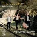 Paris - Moscou / Trio Goldberg