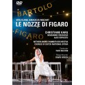 Mozart : Les Noces de Figaro / Dutch National Opera, 2016