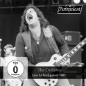 Live At Rockpalast 1981 / The Outlaws (CD + DVD)