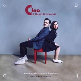 Celebrating Ella Fritzgerald & Joe Pass / Cleo & David Grabowski