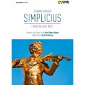 Strauss II : Simplicius / Opéra de Zurich, 2000
