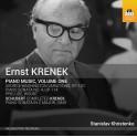 Krenek : Musique pour Piano - Vol.1