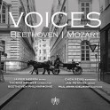 Beethoven - Mozart : Voices