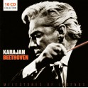 Beethoven Milestones / Herbert von Karajan